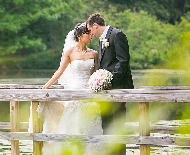 Lakota Wedding Outdoor